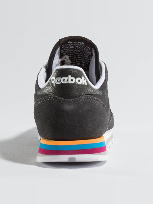 Reebok Sneakers Classic Leather MH šedá