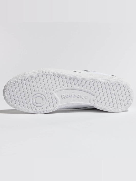 Reebok Sneakers Club C 85 Emboss bialy