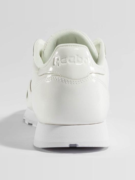 Reebok Sneakers Classic Leather Patent biela