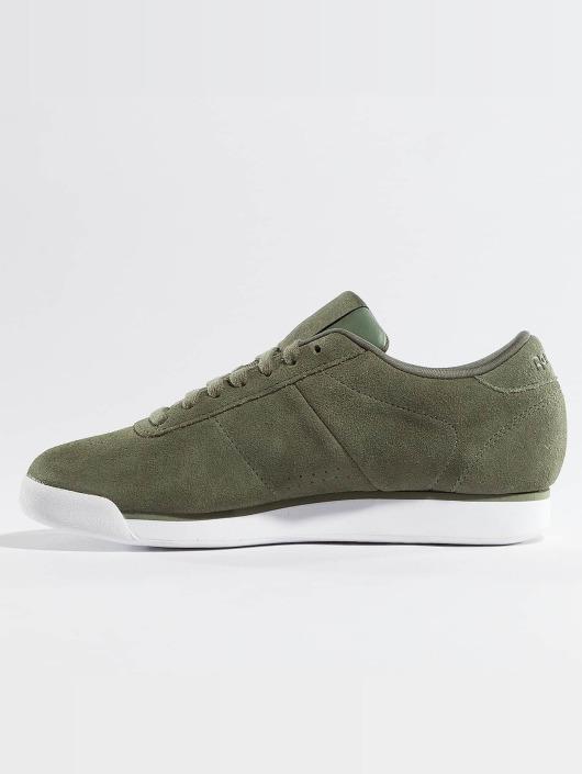 Reebok Sneakers Princess EB green