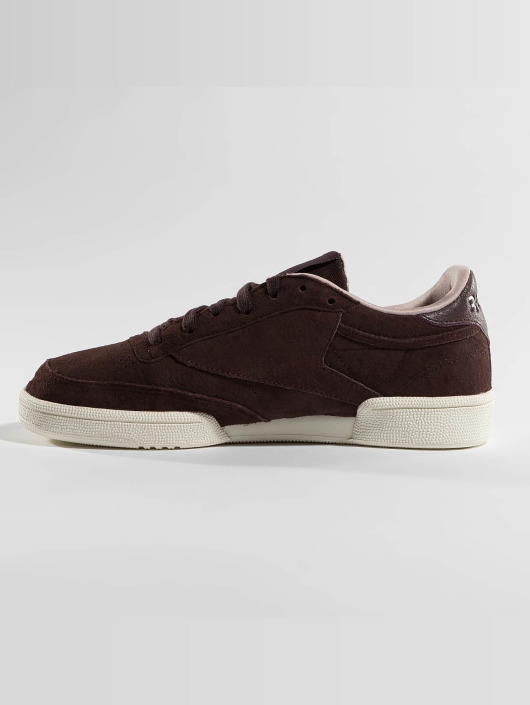 Reebok Sneakers Club C 85 purple