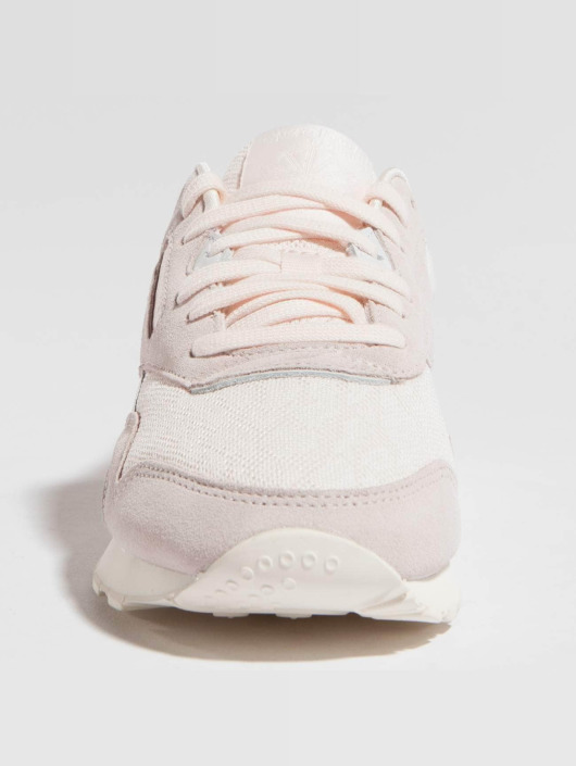 Reebok Sneakers Classic Nylon rózowy