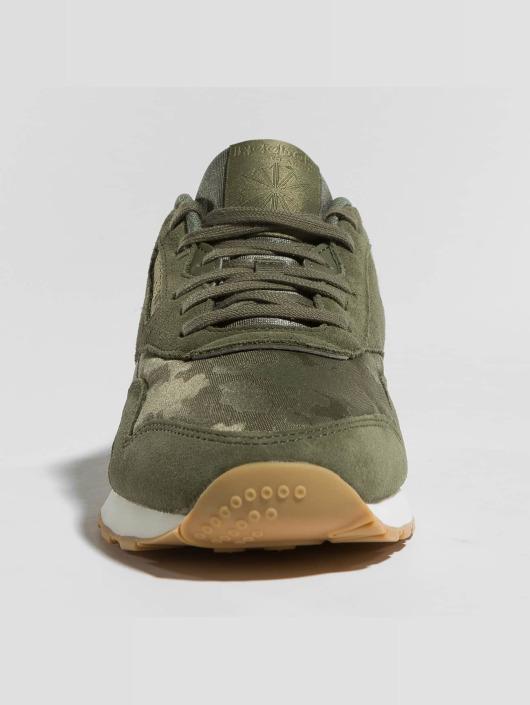 Reebok Sneakers Classic Nylon SG zelená