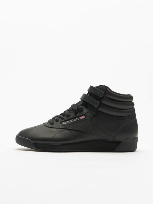 ... Reebok Zapatillas de deporte Freestyle Hi Basketball Shoes negro ... 0c0508d80dc27