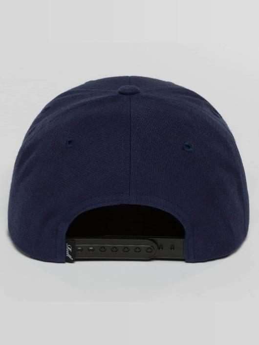 Reell Jeans Snapback 1402004050431 modrá