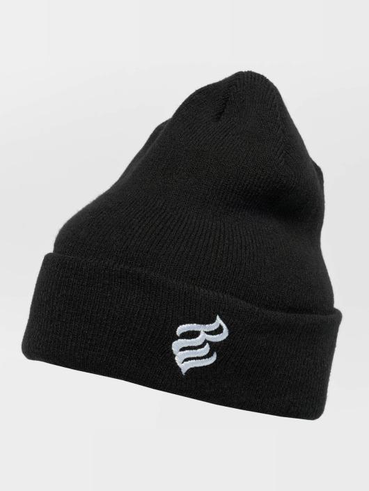 Rocawear Beanie Logo schwarz