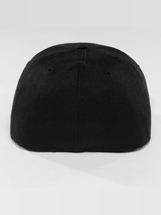 Rocawear Flexfitted Cap Gigant schwarz
