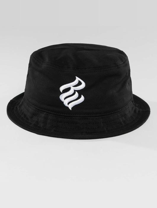 Rocawear Hut Angler schwarz
