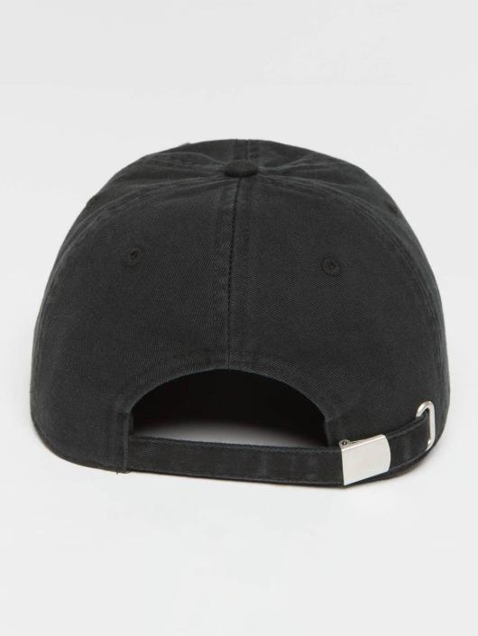 Rocawear Snapback Cap Dad schwarz