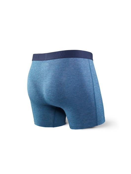 Saxx Spodná bielizeň Vibe Boxer modrá