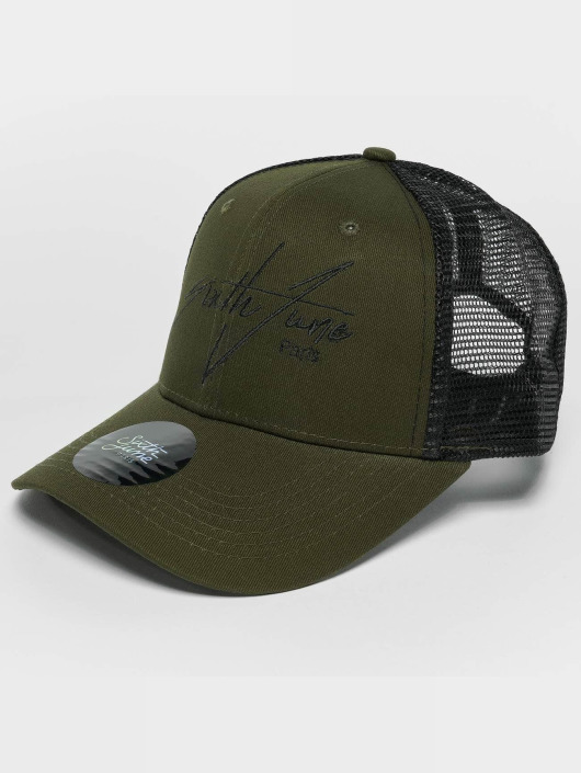 Sixth June Trucker Caps Trucker khaki