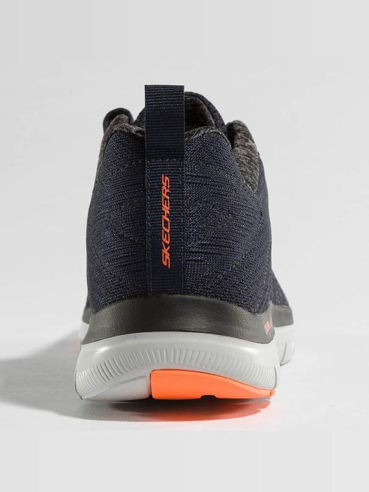 Skechers Baskets The Happs Flex Advantage 2.0 bleu