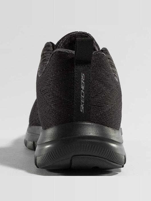 Skechers Baskets The Happs Flex Advantage 2.0 noir