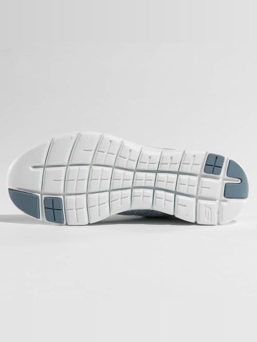 Skechers Sneakers High Energy Flex Appeal 2.0 niebieski