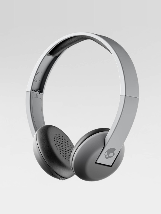 Skullcandy Auriculares Uproar Wireless On Ear gris