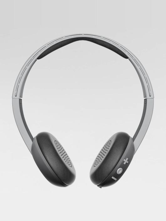 Skullcandy Headphone Uproar Wireless On Ear grey