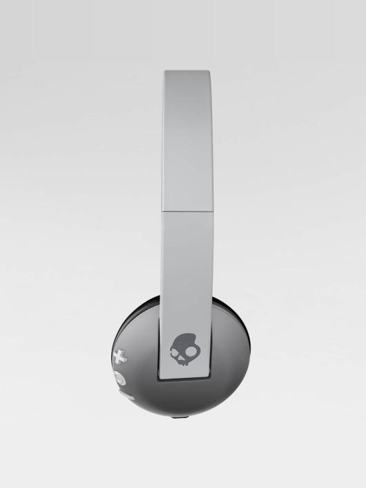 Skullcandy Kopfhörer Uproar Wireless On Ear grau