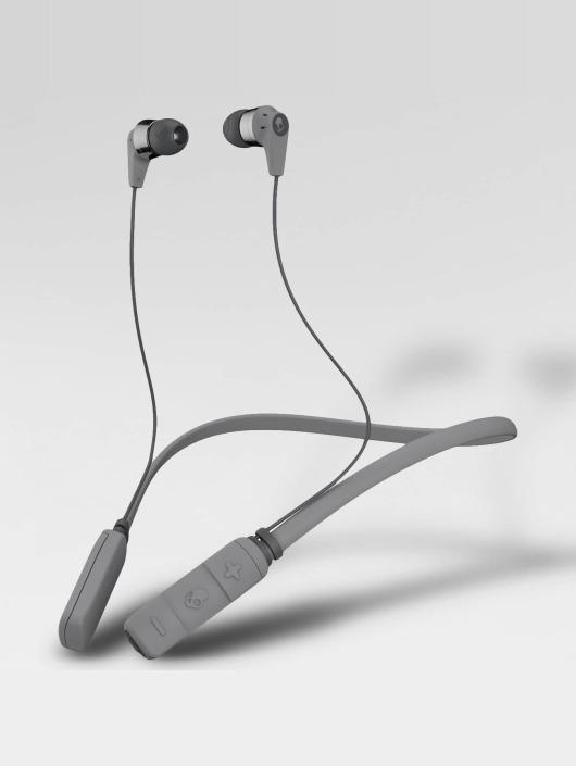Skullcandy Koptelefoon Ink'd 2.0 Wireless In grijs
