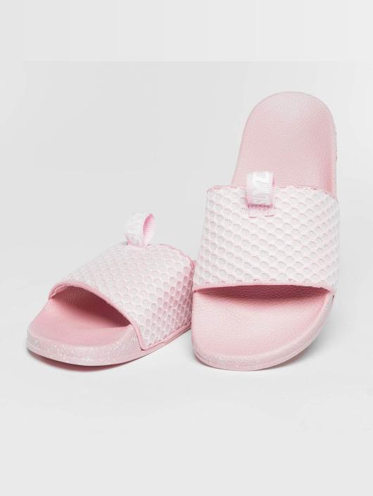 Slydes Sandals Cruz pink