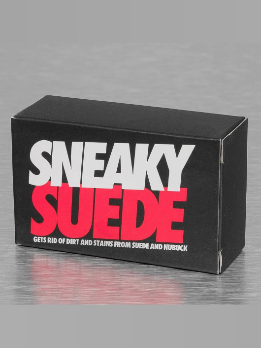 Sneaky Brand Muut Suede Cleaner valkoinen