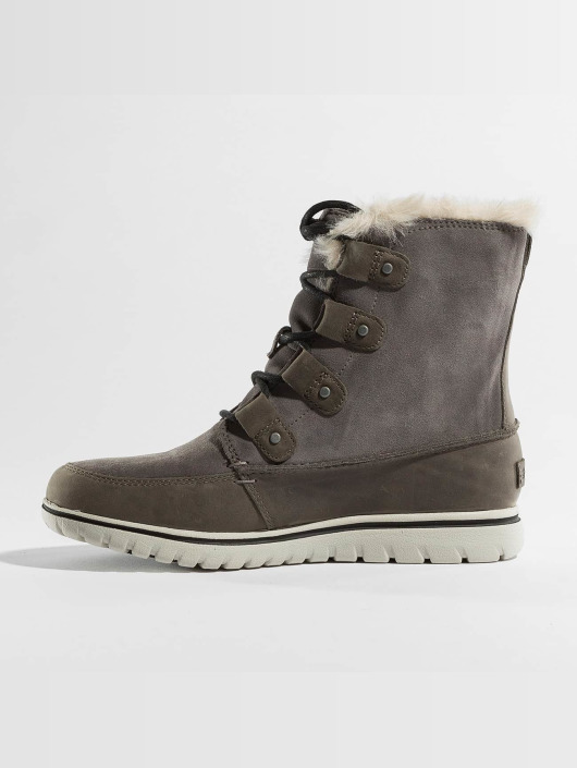 Chaussures Joan 361950 Cozy Femme Montantes Sorel Gris 3cq5SRjL4A