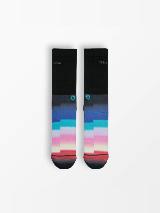 Stance Chaussettes Sign On multicolore