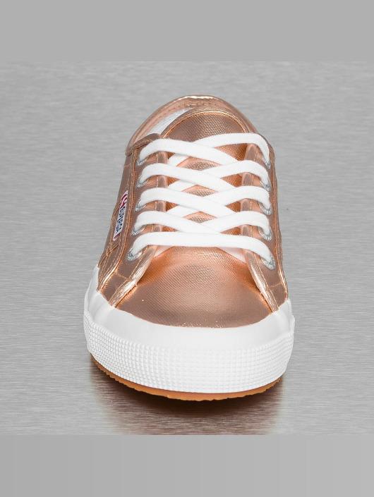 Superga Sneaker 2750 Cotmetu rosa