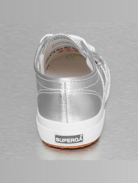 Superga Zapatillas de deporte 2750 Cotmetu plata