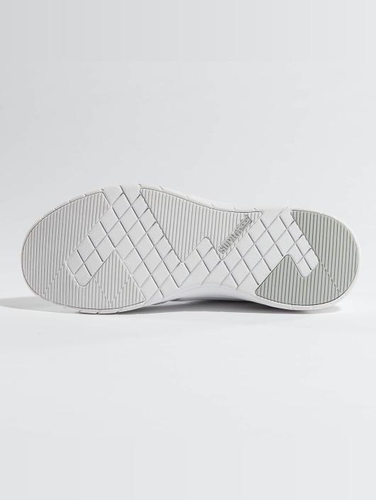 Supra Run Baskets 455918 Homme Flower Blanc 8X0wPnOk
