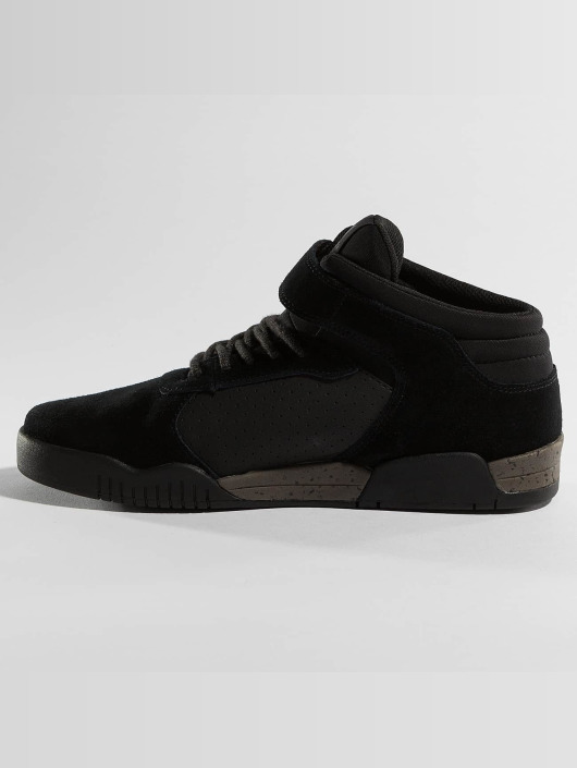 wholesale dealer d4f23 5cb8a ... Supra Baskets Ellington Strap noir ...