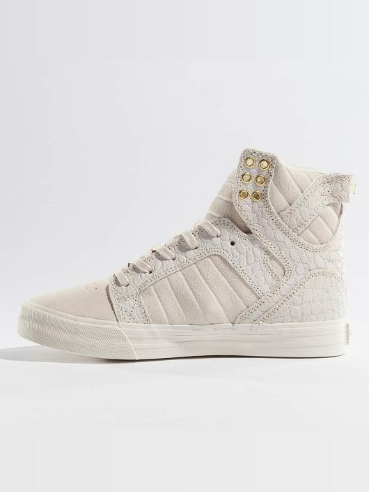 Supra Sneaker Skytop beige