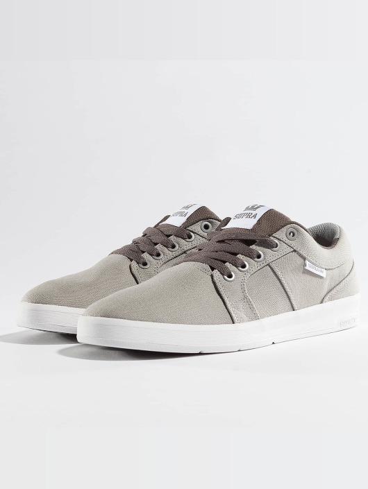 Supra Sneaker Ineto grau