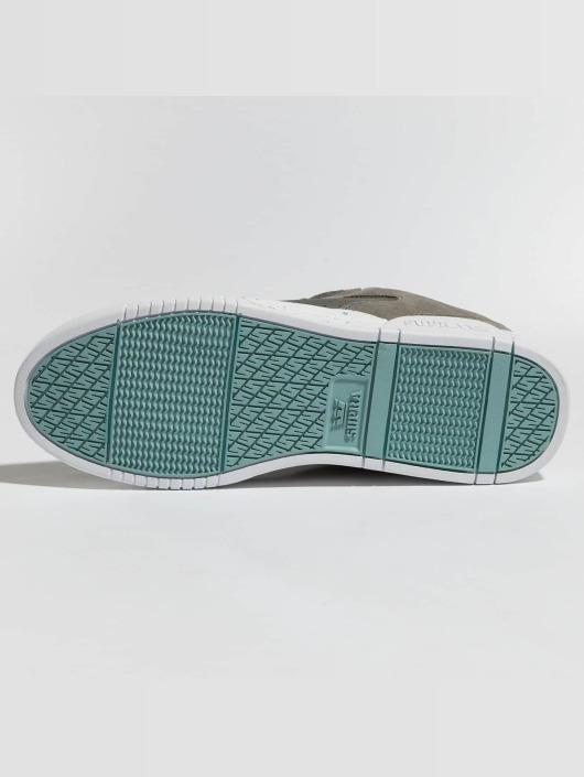 Supra Sneaker Ellington grau
