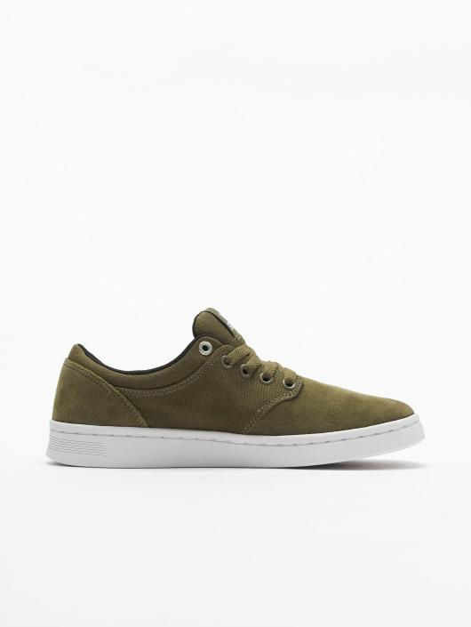 Supra Sneaker CHINO COURT oliva