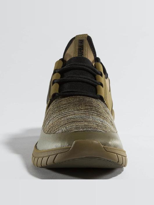 Supra Sneaker Flow Run olive