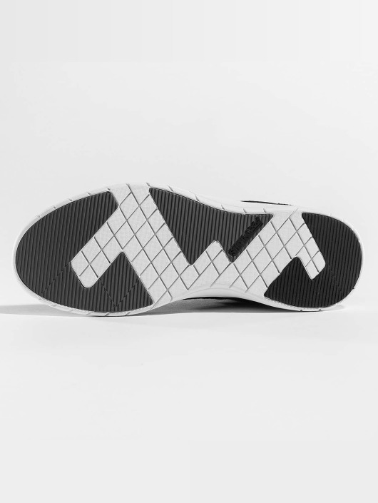 Supra Sneaker Scissor schwarz