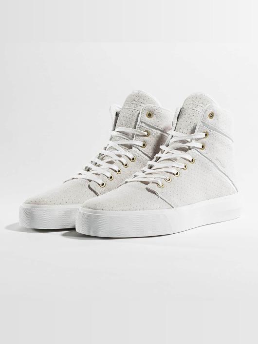 Supra Sneaker Camino weiß