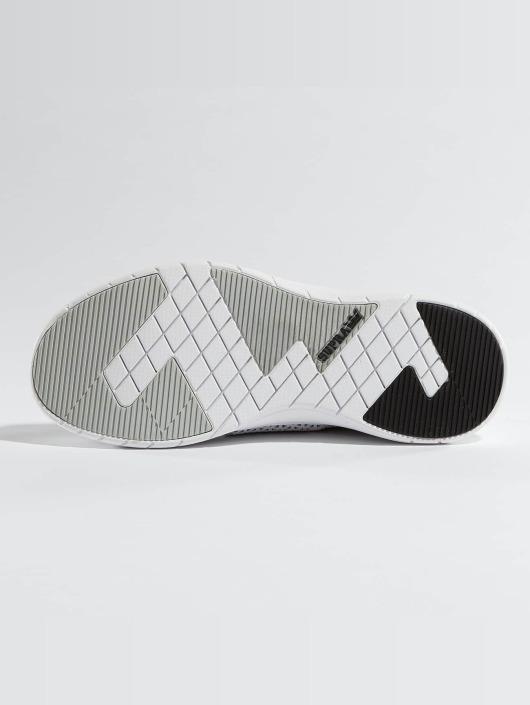 Supra Sneaker Scissor weiß