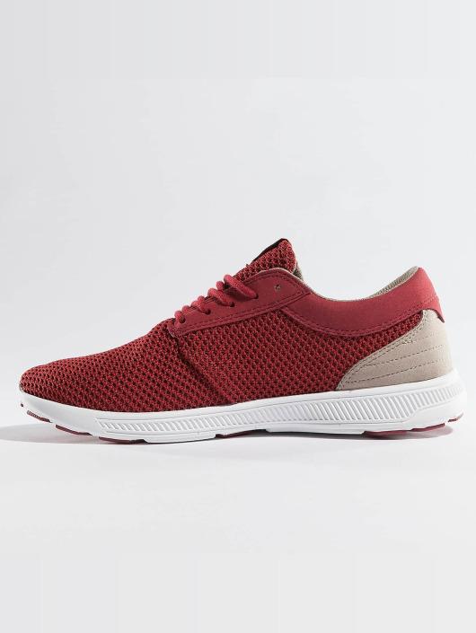 Supra Sneakers Hammer Run èervená