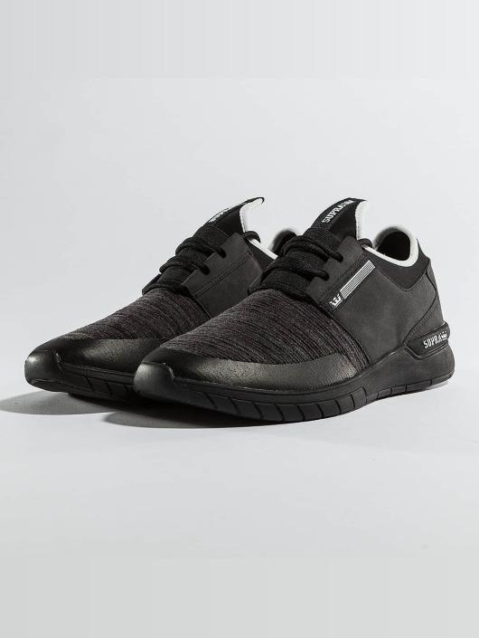 Supra Sneakers Flow Run èierna