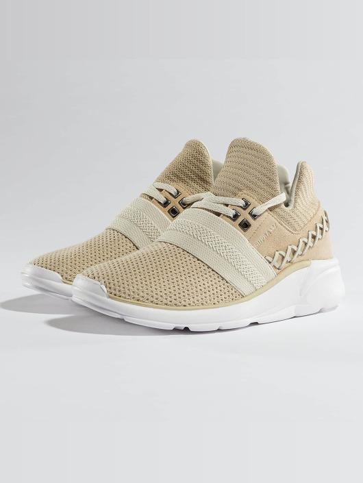 Supra Sneakers Catori beige