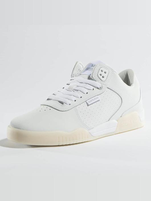 Supra Sneakers Ellington biela