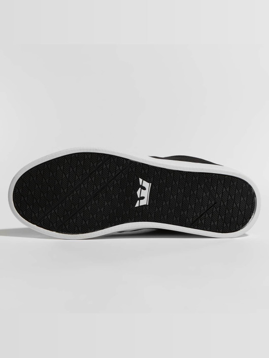 Supra Sneakers Chino Court black