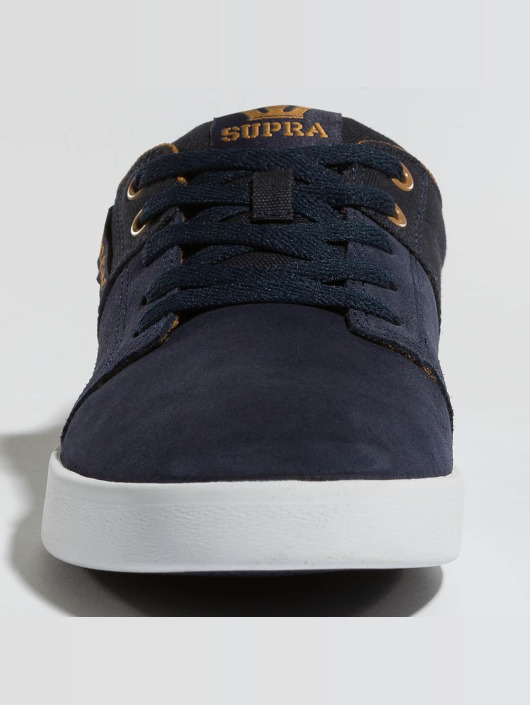 Supra Sneakers Stacks II blue