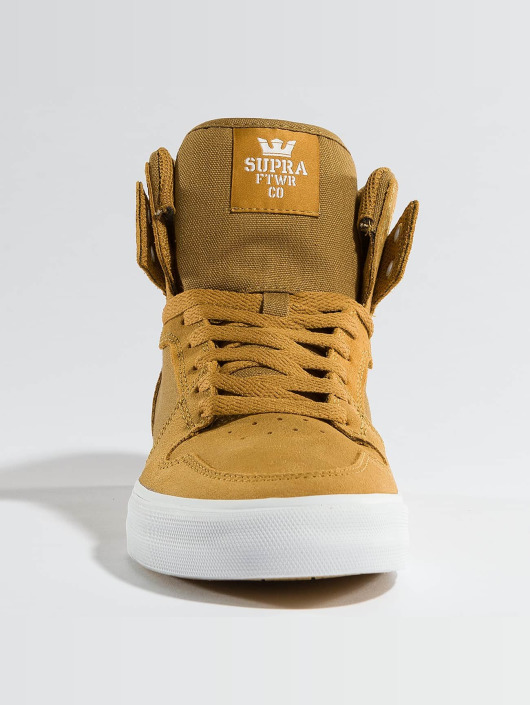 Supra Sneakers Vaider brazowy
