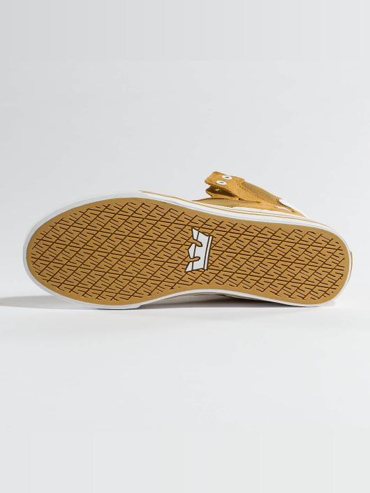 Supra Sneakers Vaider brazowy