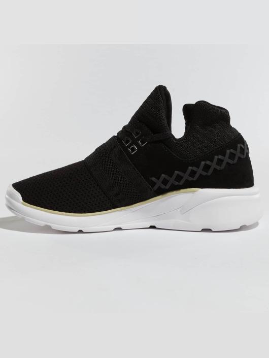 Supra Sneakers Catori czarny