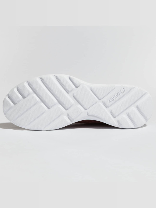 Supra Sneakers Hammer Run czerwony