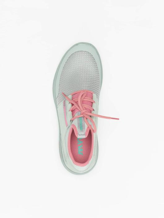 Supra Sneakers Flow Run grå
