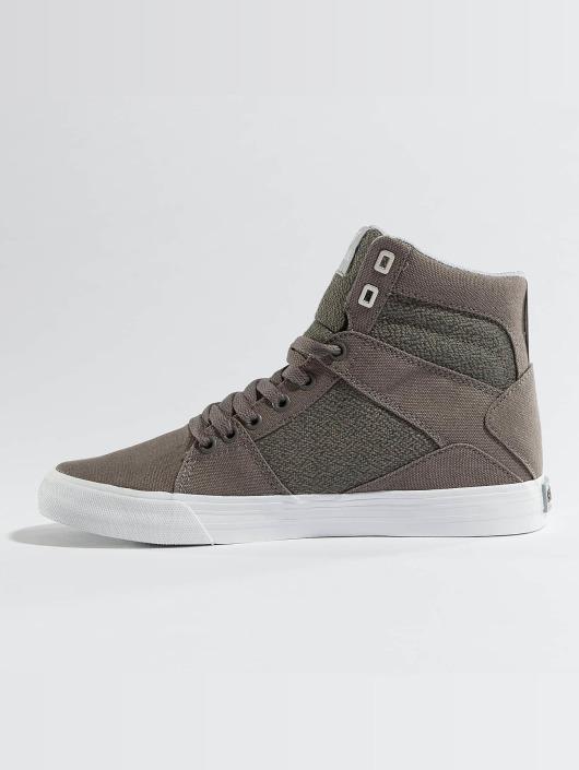 Supra Sneakers Aluminium gray
